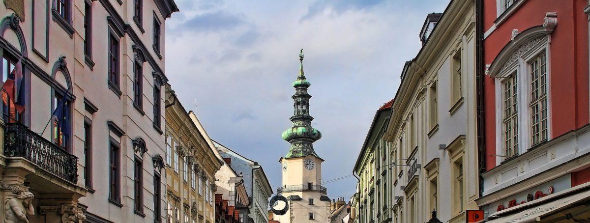 2020 Bratislava Conference